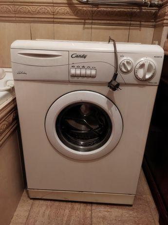 Срочно продам стиральную машину Саndy
