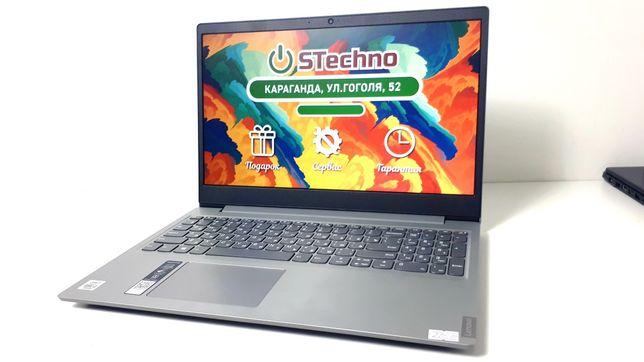 Ноутбук Lenovo, Core I3-1005G1 Рассрочка 0-0-12 ! Гарантия 1 год !