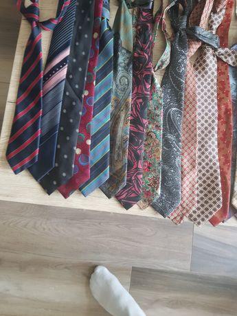 Vand colectie de cravate