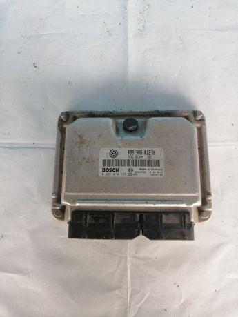 Calculator motor Skoda Octavia 038906012H