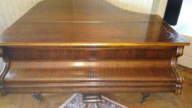 Vând Pian Vienez Franz Wolek Wien