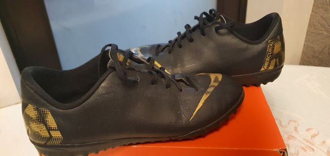 Сороконожки, Nike mercurial
