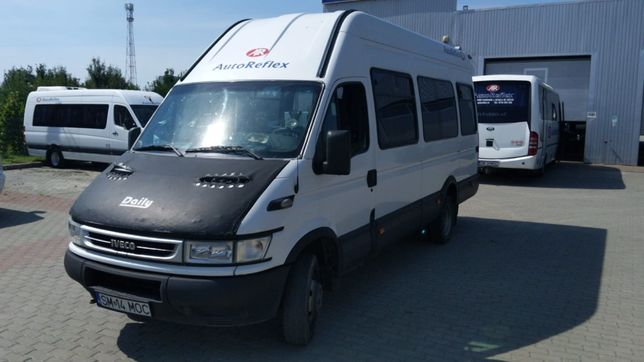 Iveco Daily 50c14.