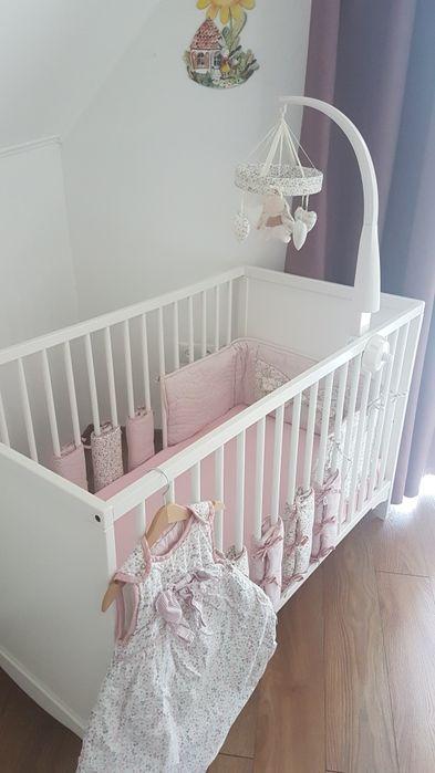 NOU Protectie laterala, carusel, sac de dormit Mamas&Papas Odorheiu Secuiesc - imagine 1