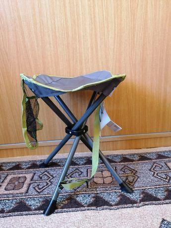 Vând scaun pliabil