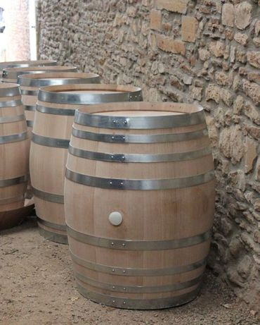 Butoi Vin din Lemn, Butoaie Vin Stejar, Butoaie Lemn - 250 Litri