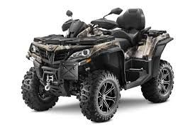 ATV CFMoto CForce 850 XC EPS '20