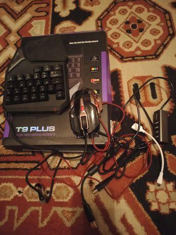 клавиатура игровая для сотового телефона 12 000тнг
