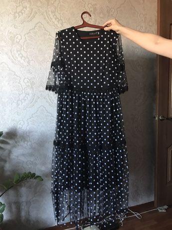 Платье люкс качество!
