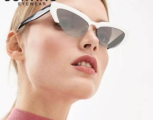 Нови слънчеви Очила 400 UV дамски