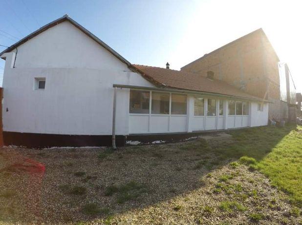 Vand casa in Faget sau schimb ap Timisoara