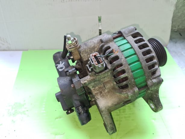 Alternator Kia Carnivale Sedona 2.9 CRDi AF185452