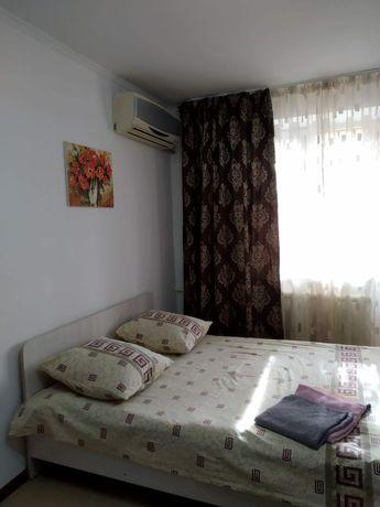 Квартира посуточно почасовой Тимирязева 59 Атакент