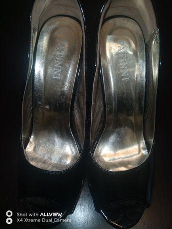 Pantofi dama pantinni