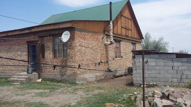 Продам 5-ком. кирпичный дом построен в 2016г.