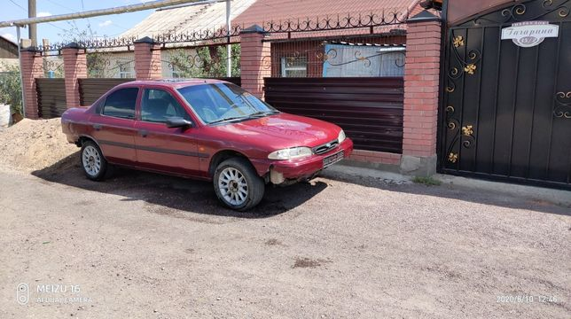 Продается ford mondeo