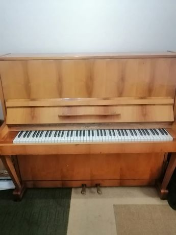 Пианино  Беларусь СССР