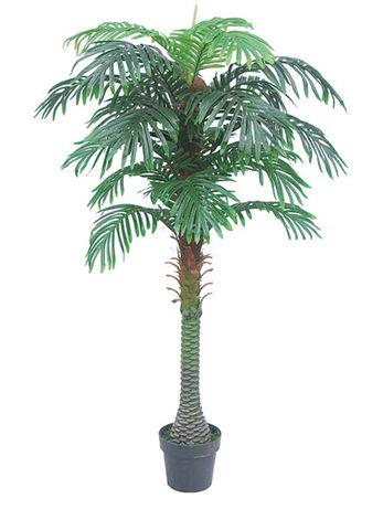Изкуствена палма 140см.