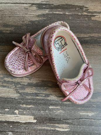 Туфли для девочки!