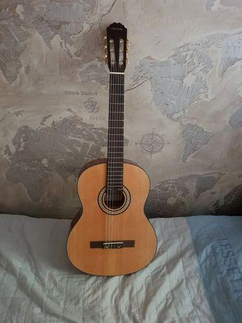 Agnetha ACG E-150 Классическая гитара для начинающих