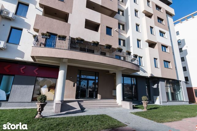 DEZVOLTATOR, ultimul apartament din bloc finalizat in 2017