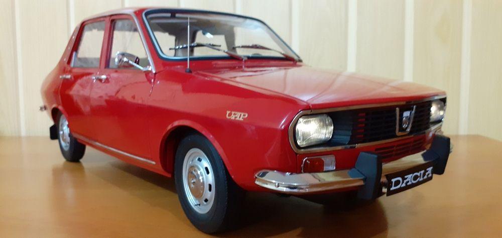 Dacia 1300 1:8 Bacau - imagine 1