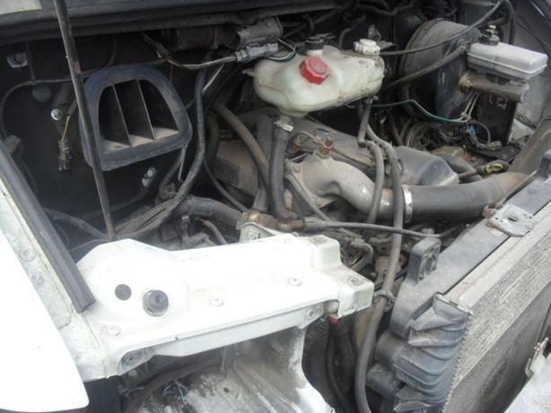 motor renault mascott,iveco 130 cp