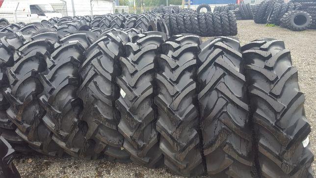 Anvelope de tractor cu garantie 12.4/11-28 cauciucuri noi livrez RAPID