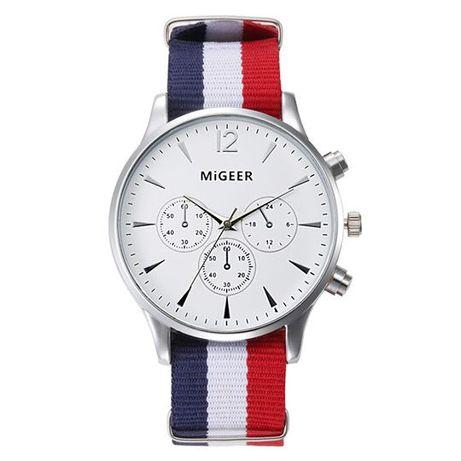 Елегантни, луксозни опаковани мъжки часовници