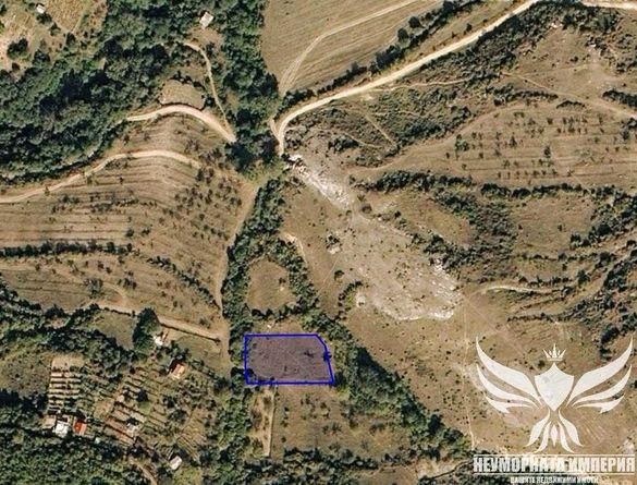 Продавам земя 1700кв.м. в гр.Асеновград над кв.Горни Воден