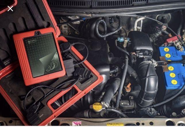 Non stop mecanic electrician auto service la domiciliu