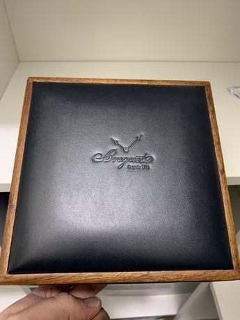 Коробка от часов Breguet