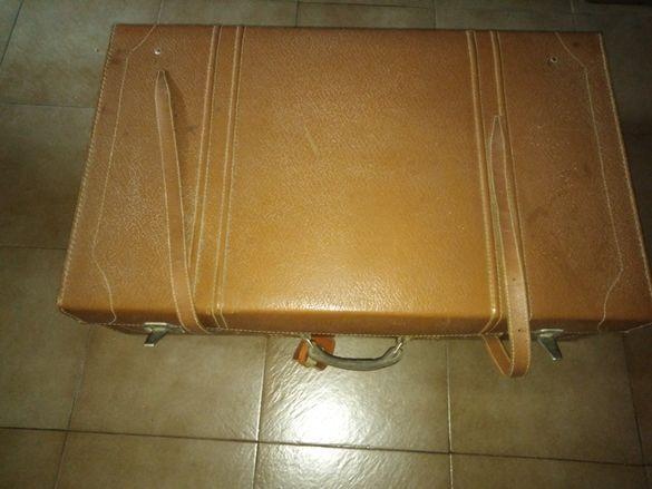Стари куфари