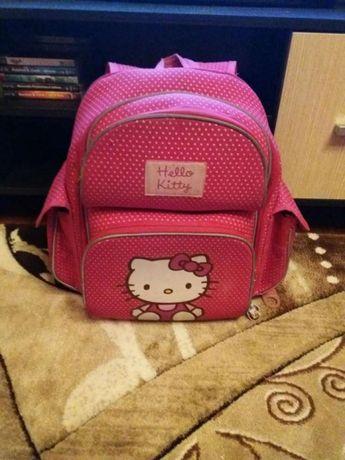Ghiozdan Hello Kitty,REDUS 75 LEI