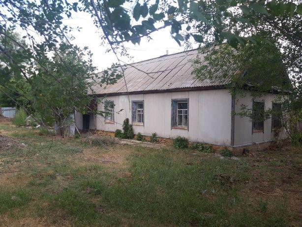 Продаётся дом на слом