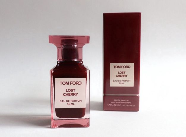 Парфюм-tom ford lost cherry