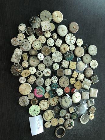 лот машинки от часовници