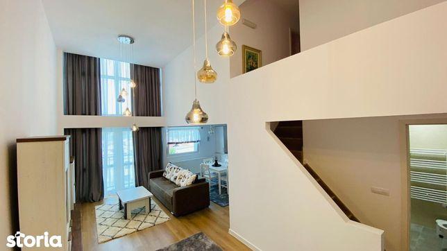 Apartament Nou Cu Scara Interioara, De Inchiriat In Sebes