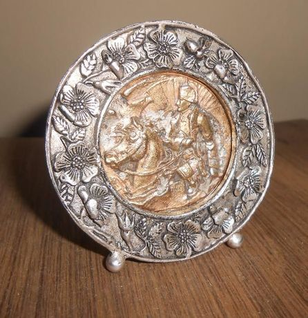Rama de birou silver scene 87