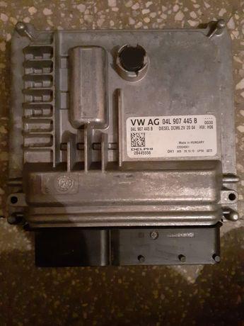 Calculator motor skoda octavia 3