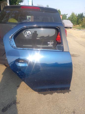 Usa dreapta spate  Dacia Logan Break dupa 2013 in sus
