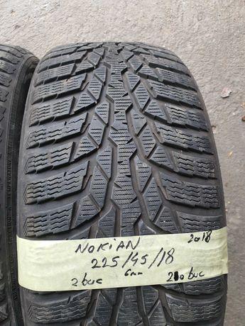 Nokian 225 45 18 iarna