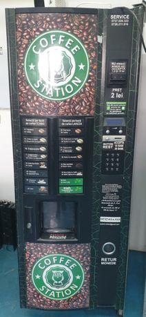 Vand automat cafea Necta Astro numeric
