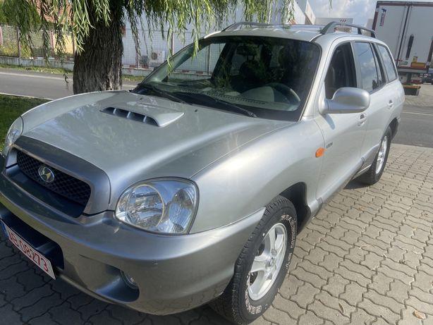 Oferta Hyundai Santa Fe 2.0 crdi full options!!!