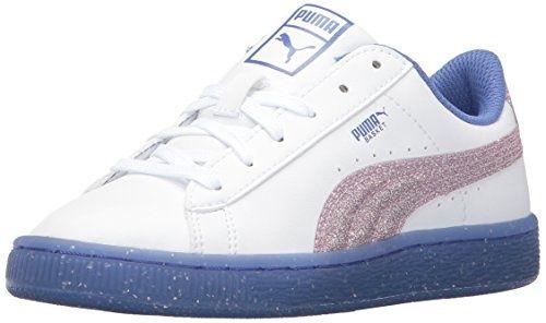 PUMA  Basket Iced Glitter маратонки
