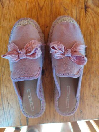 Papuci Esprit mărimea 36