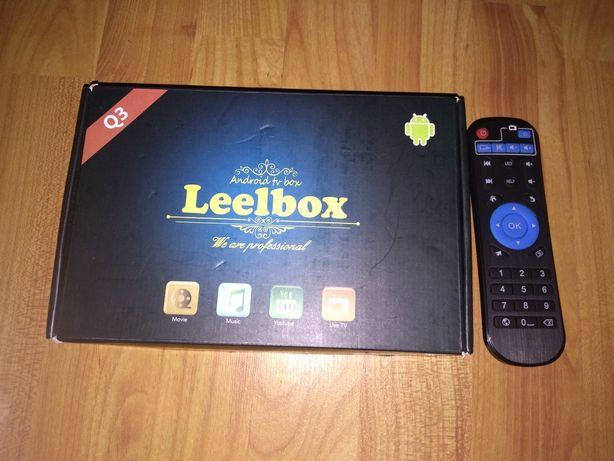 TV Box Android 7.1 4k Netflix Ro. Kodi