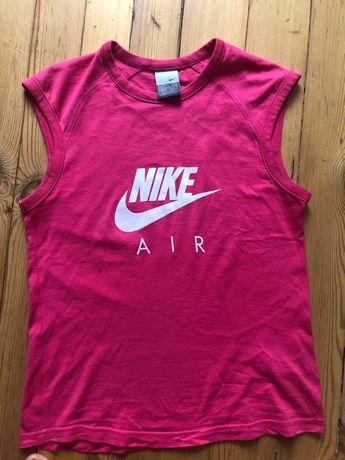 Дамски и мъжки тениски, Nike и Guess и ОРИГИНАЛЕН потник Nike