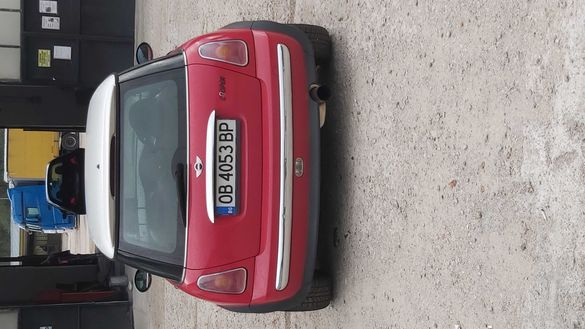 Автомобил-Мини Купър