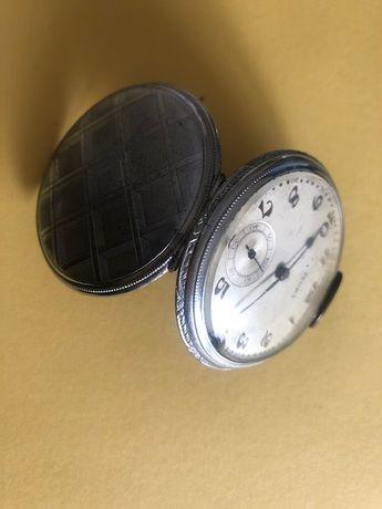 Ceas vechi argint Tegra